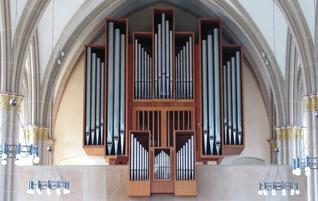 Orgel-Blog